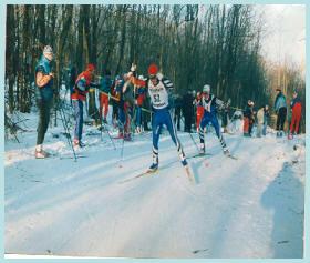 История возникновения детско-юношеской спортивной школы 1 г. Тутаев